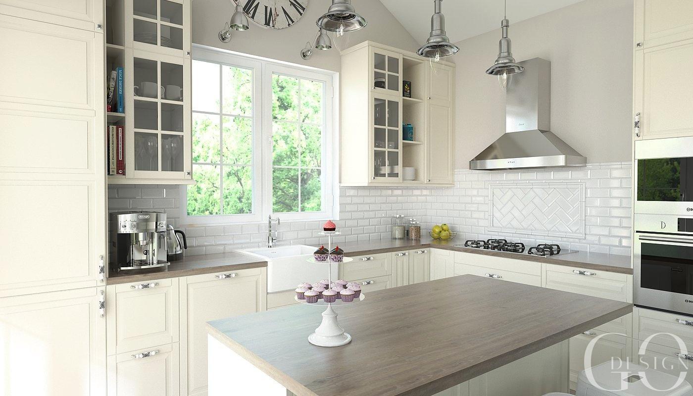 Návrh kuchyne a kúpeľne v Bratislave - Obrázok č. 3