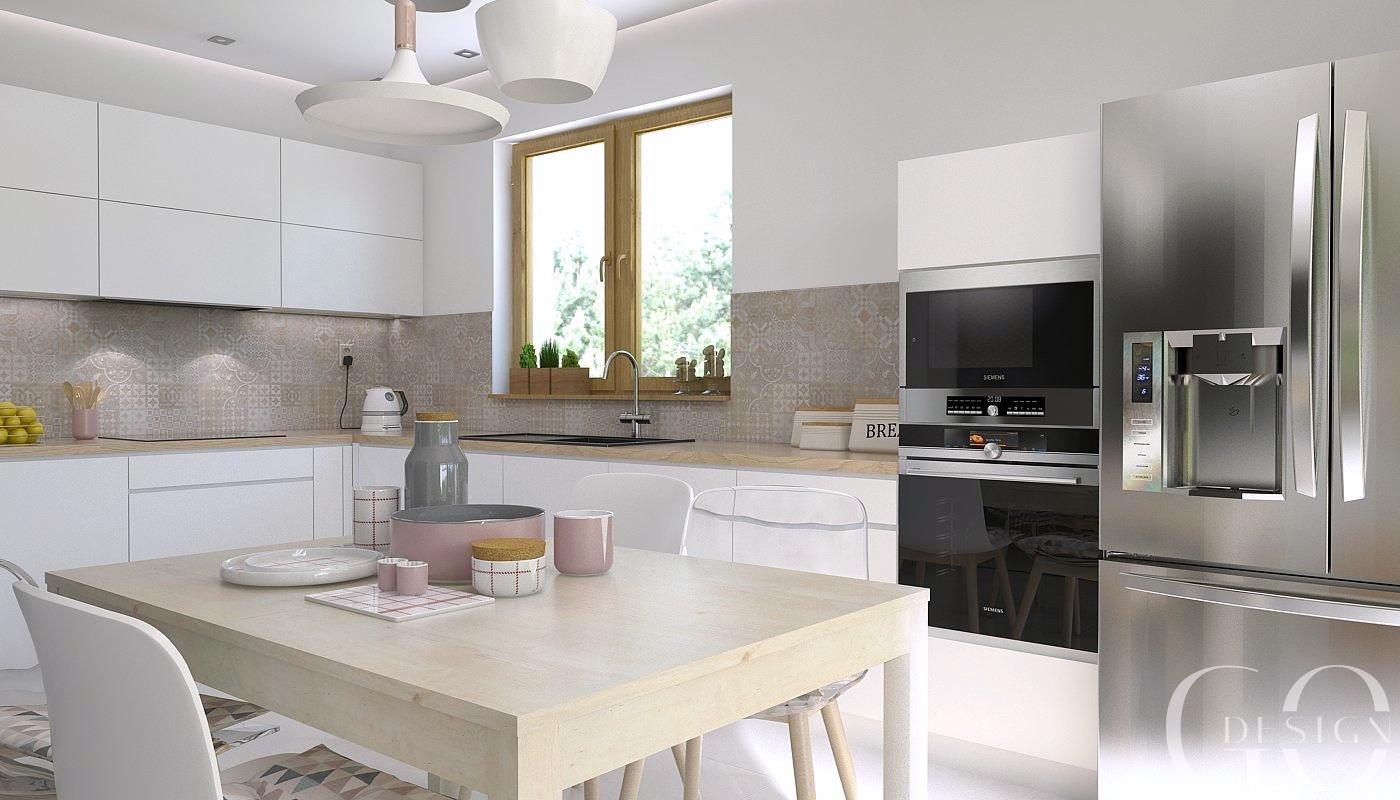 Návrh kuchyne a kúpeľne - Nitra - Obrázok č. 2