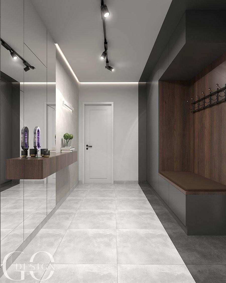Návrh staromestského bytu v loftovom štýle - Rožňava - Obrázok č. 1