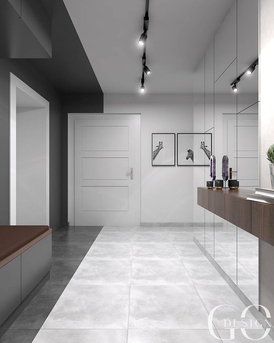 Návrh staromestského bytu v loftovom štýle - Rožňava - Obrázok č. 2