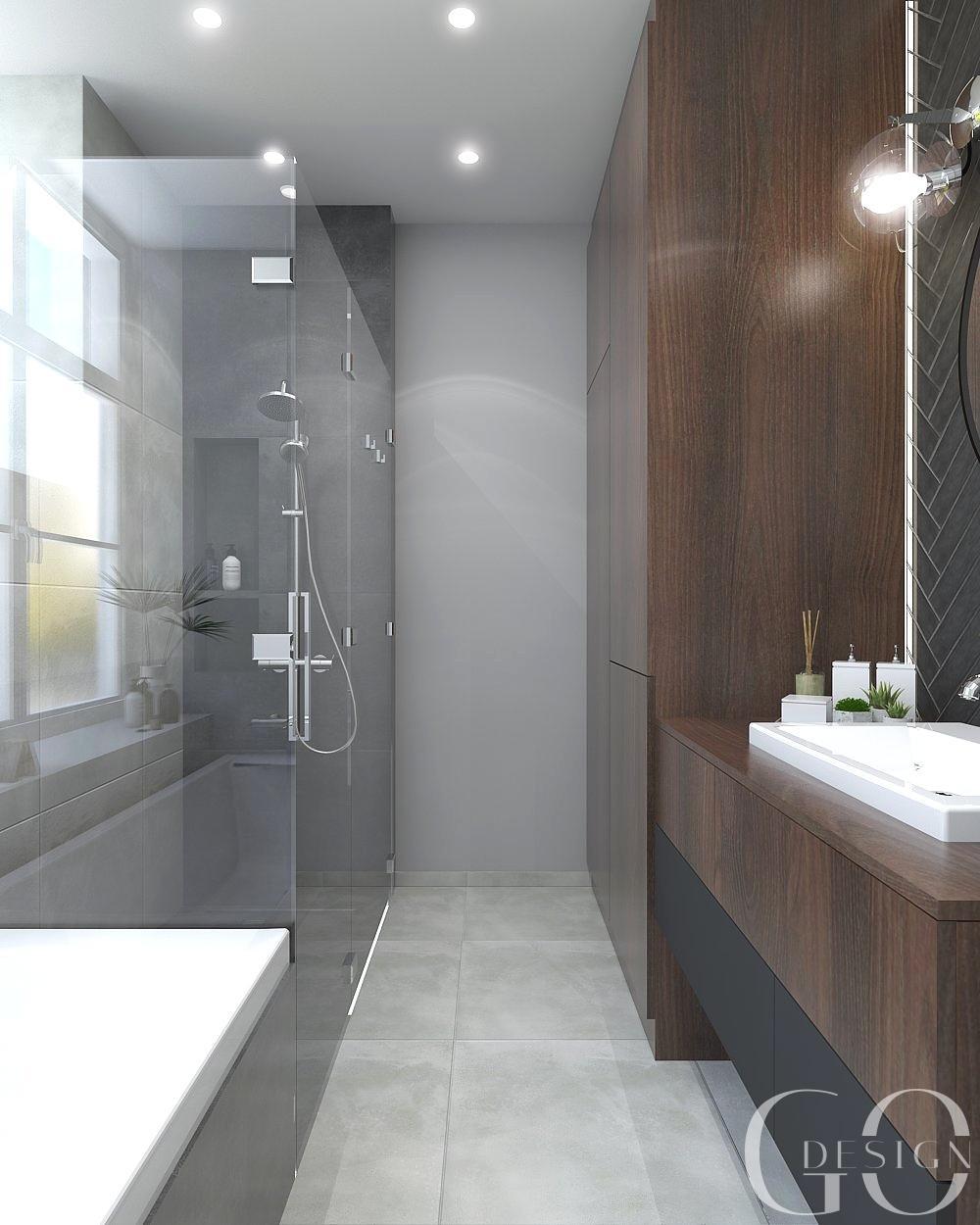 Návrh staromestského bytu v loftovom štýle - Rožňava - Obrázok č. 9