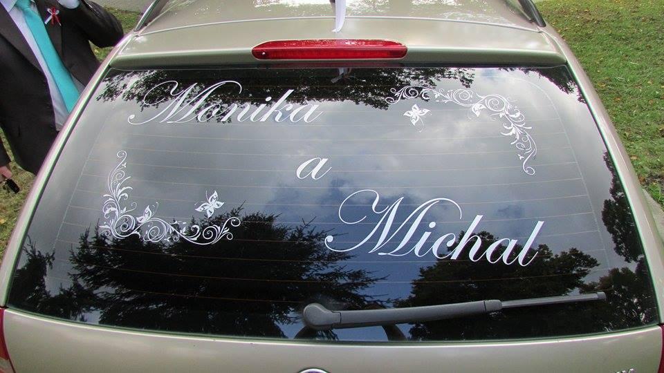 Monika{{_AND_}}Michal - :-)