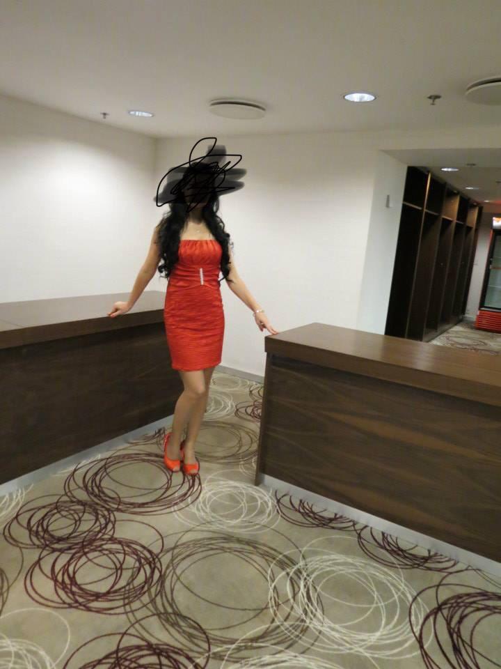 Šaty aj na redovy tanec - Obrázok č. 2