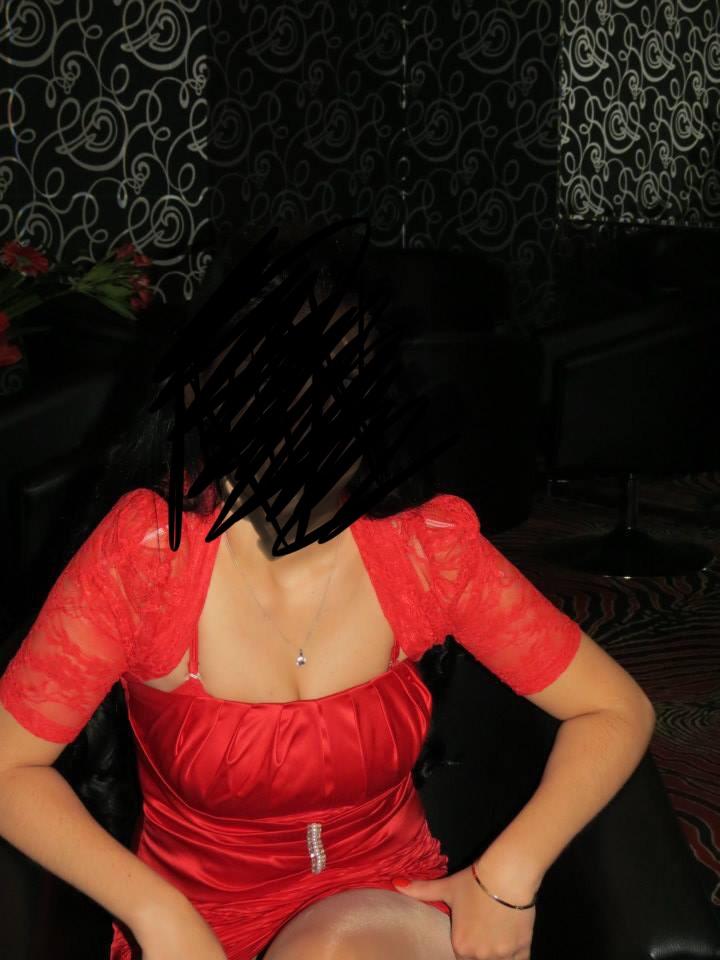 Šaty aj na redovy tanec - Obrázok č. 3