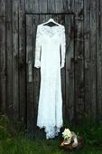 Svadobné šaty od Veroniky Hložníkovej, 37