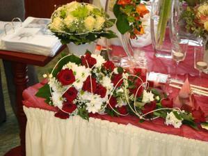 kytica- vyhliadli sme na svadobnom veletrhu v Ostrave
