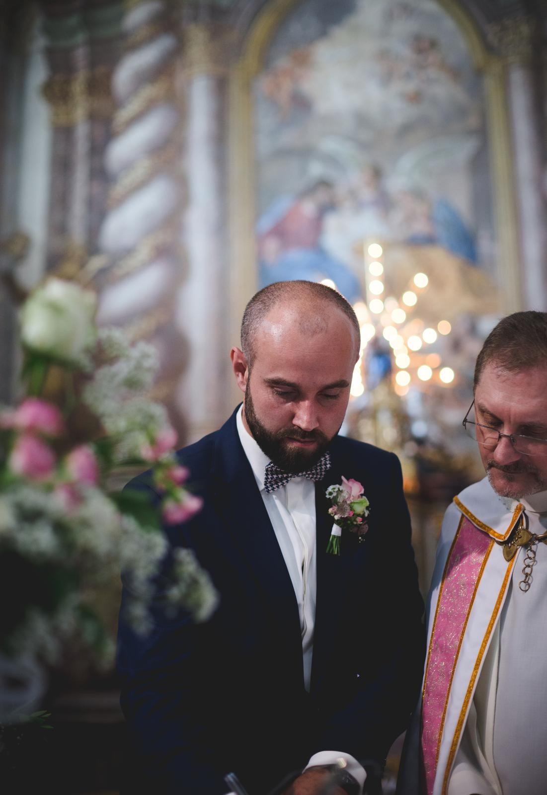 Andrea + Tomáš - Obrázek č. 35