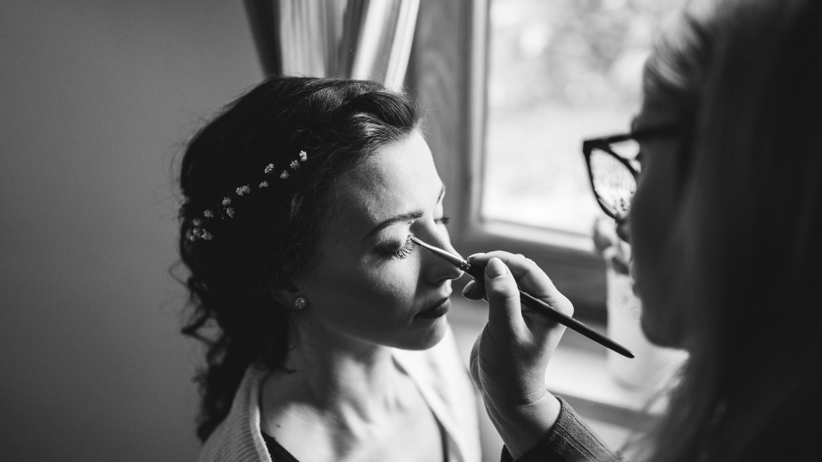 Kateřina & Tomáš (Podzimní svatba 2019) - Obrázek č. 6