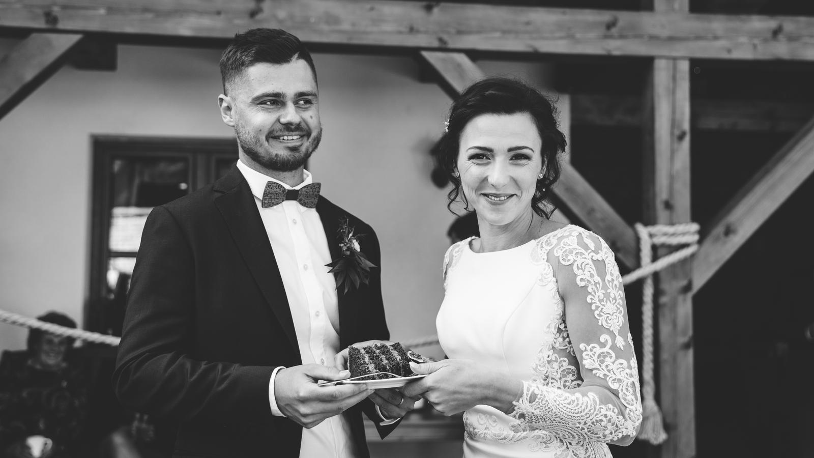 Kateřina & Tomáš (Podzimní svatba 2019) - Obrázek č. 20