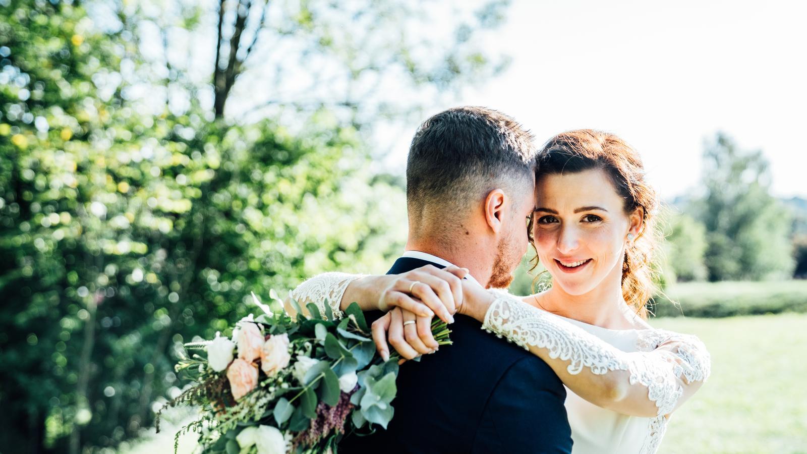 Kateřina & Tomáš (Podzimní svatba 2019) - Obrázek č. 23
