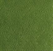 Reliéfne servítky summer green,