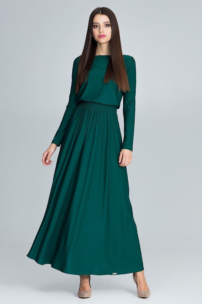 Hromada jednobarevných novinek! Vkusnost a elegance - Dámské šaty z POSHme