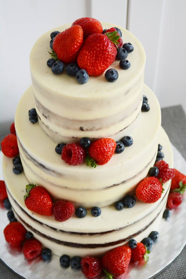 Svatební sezona 2018 od My Bakery (4.díl) - Obrázek č. 1