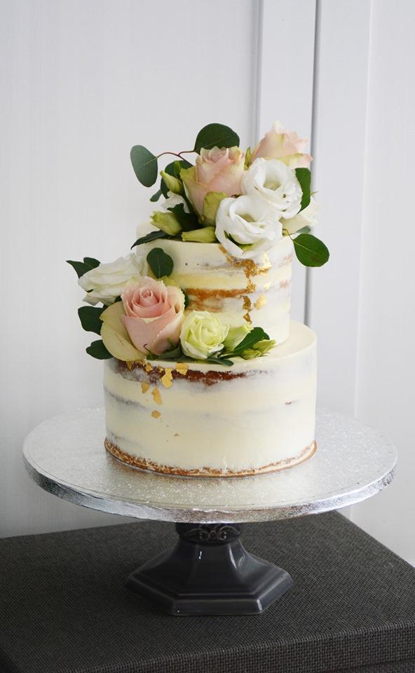Svatební dorty 27.7.2019 - Obrázek č. 1