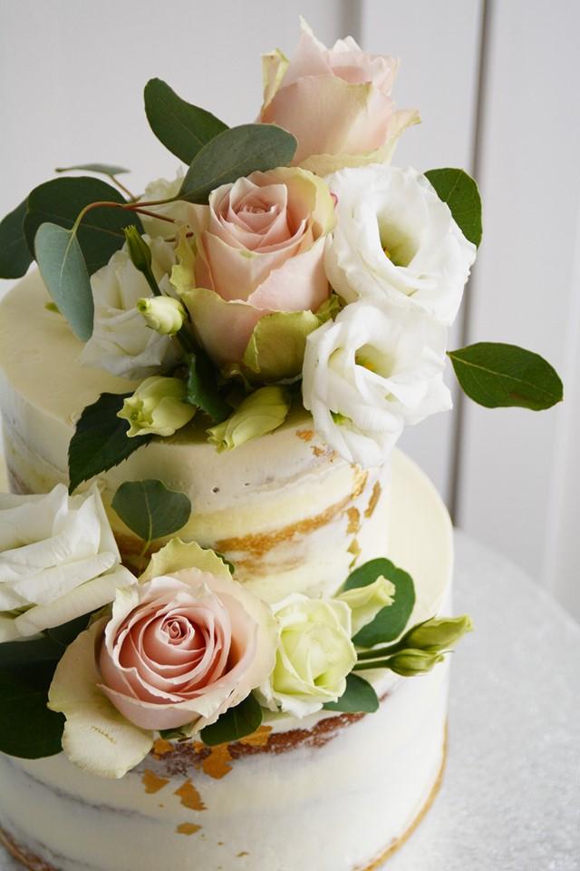 Svatební dorty 27.7.2019 - Obrázek č. 3
