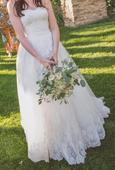 romantické svatební šaty z Brna, 40
