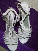 Svatební boty Tamaris, 41