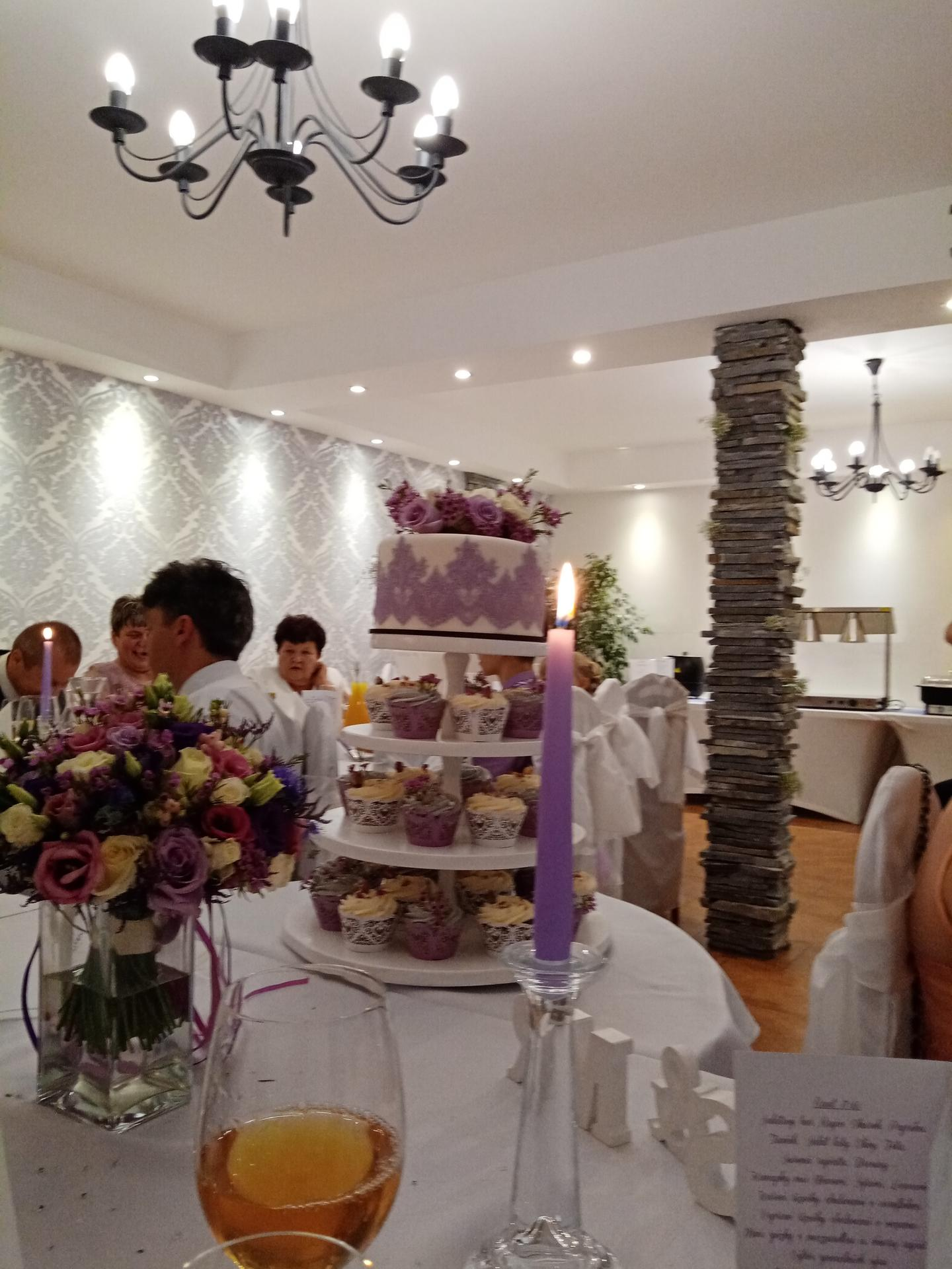 Pár fotek od svatebčanů - Obrázek č. 2