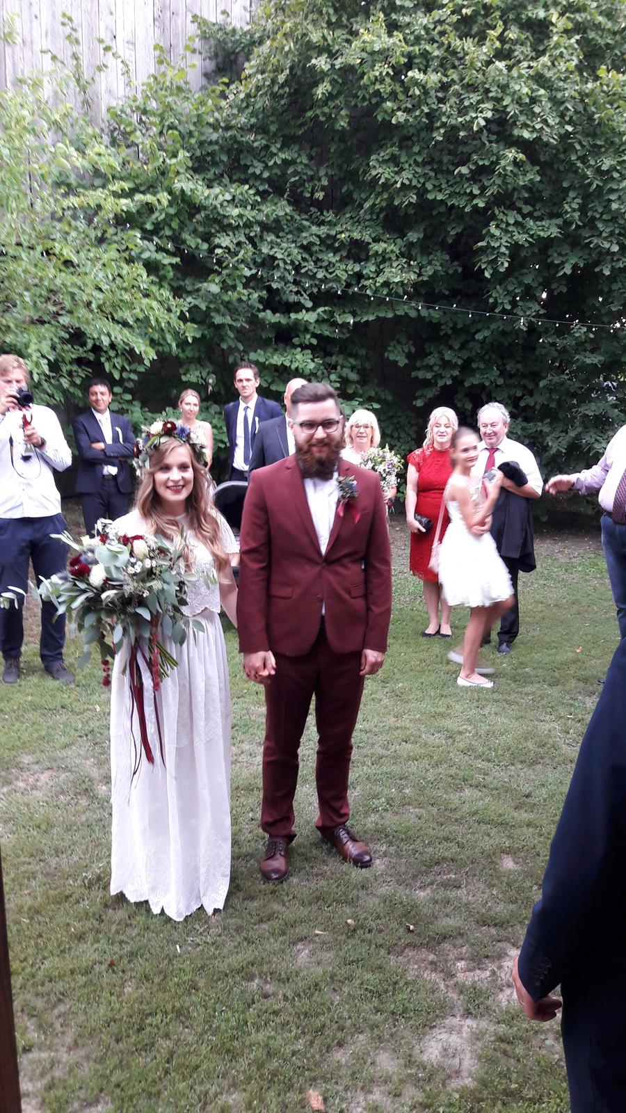 Djka eLLy d - dj eLLy - svadba Zelený deň Bošáca - Silvia a Dávid