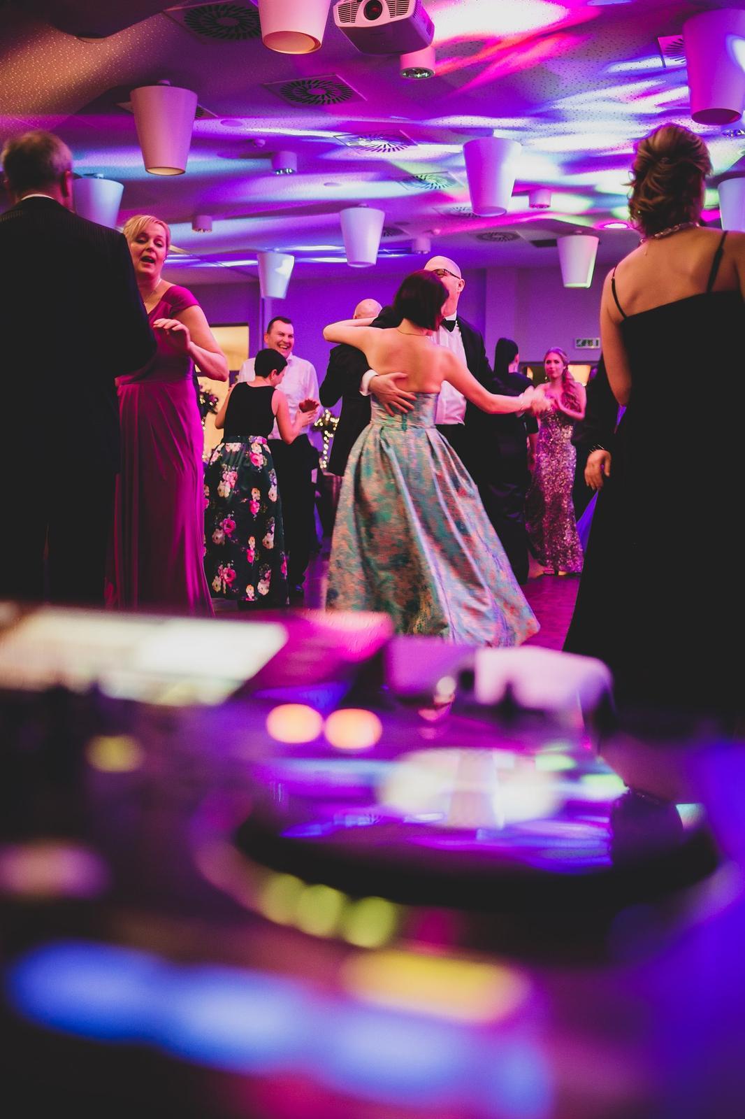 Djka eLLy d - dj eLLy d_Reprezentačný ples Hotela Astrum Laus Levice