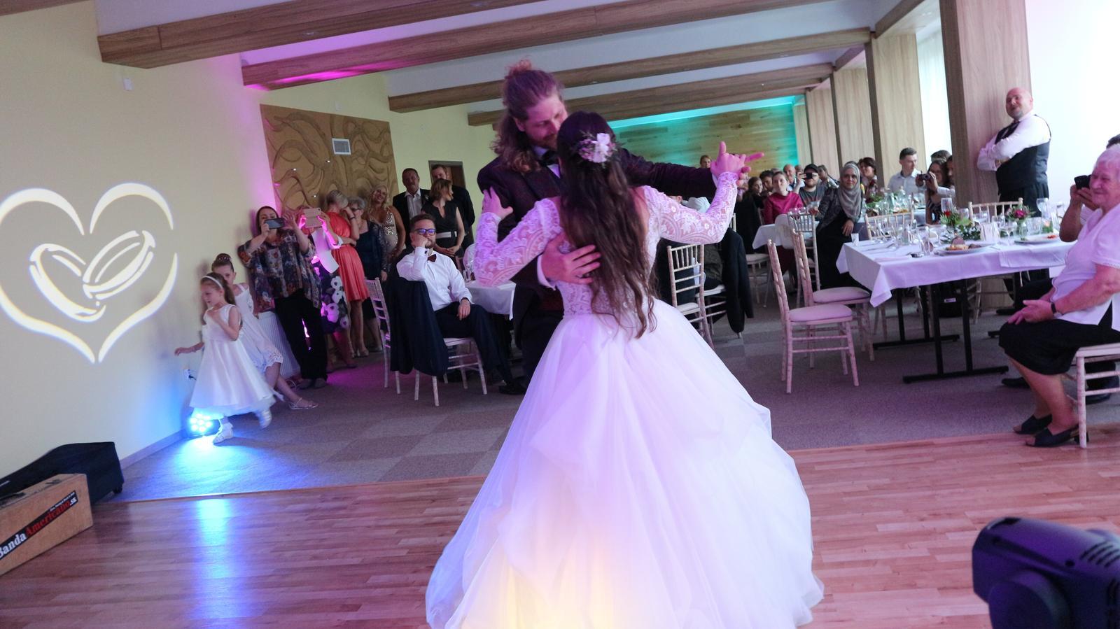 Djka eLLy d - svadba Hotel Kochau Kováčová - dj eLLy d