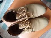 Mužské topánky z Pull&Bear, 43
