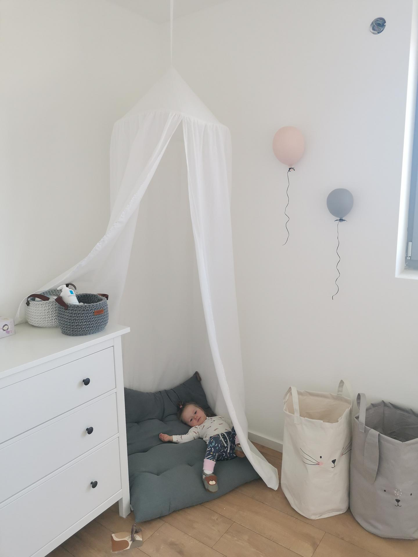 Pokoj pro Beu - Obrázek č. 8