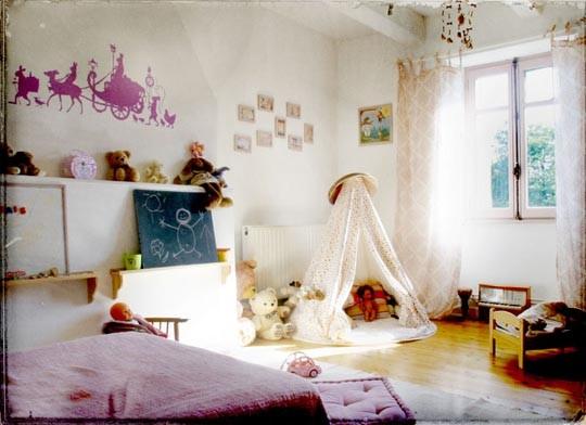 Dětský pokoj - naše inspirace - Obrázek č. 15