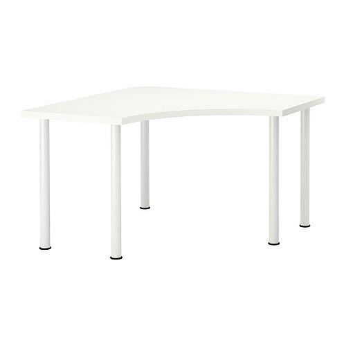 Inspirace pracovna - IKEA systém Vika