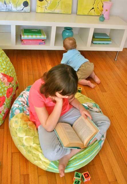Dětský pokoj - naše inspirace - Zkusíme samovýrobu
