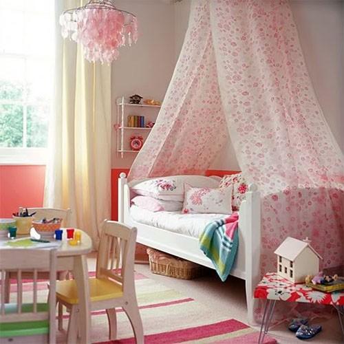 Dětský pokoj - naše inspirace - Obrázek č. 20