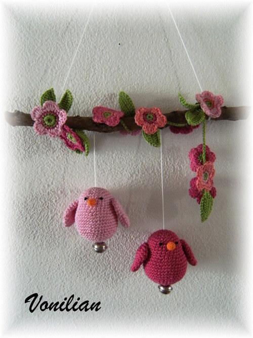 Dětský pokoj - naše inspirace - Něco podobného chci zkusit vyrobit z plsti