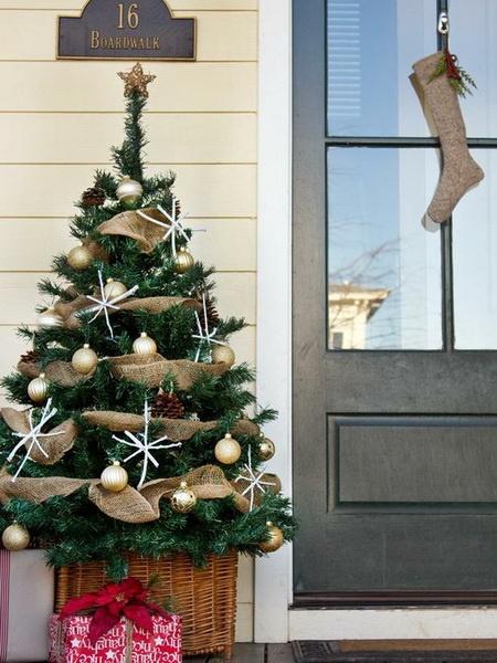 Moje adventní a vánoční inspirace - Obrázek č. 1