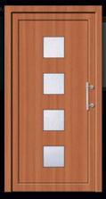 Vchodové dveře (Vptrend - K19)