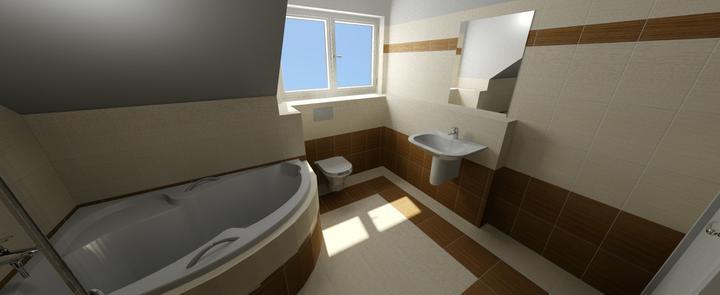 Koupelny - Obrázek č. 2