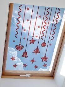 Dětský pokoj - naše inspirace - Vánoční dekorace?