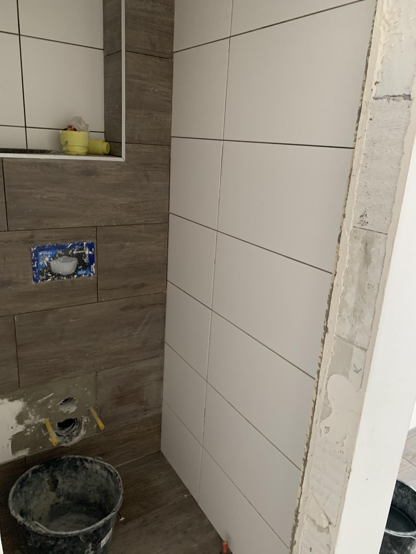 Wc a Koupelna s wc - Obrázek č. 6