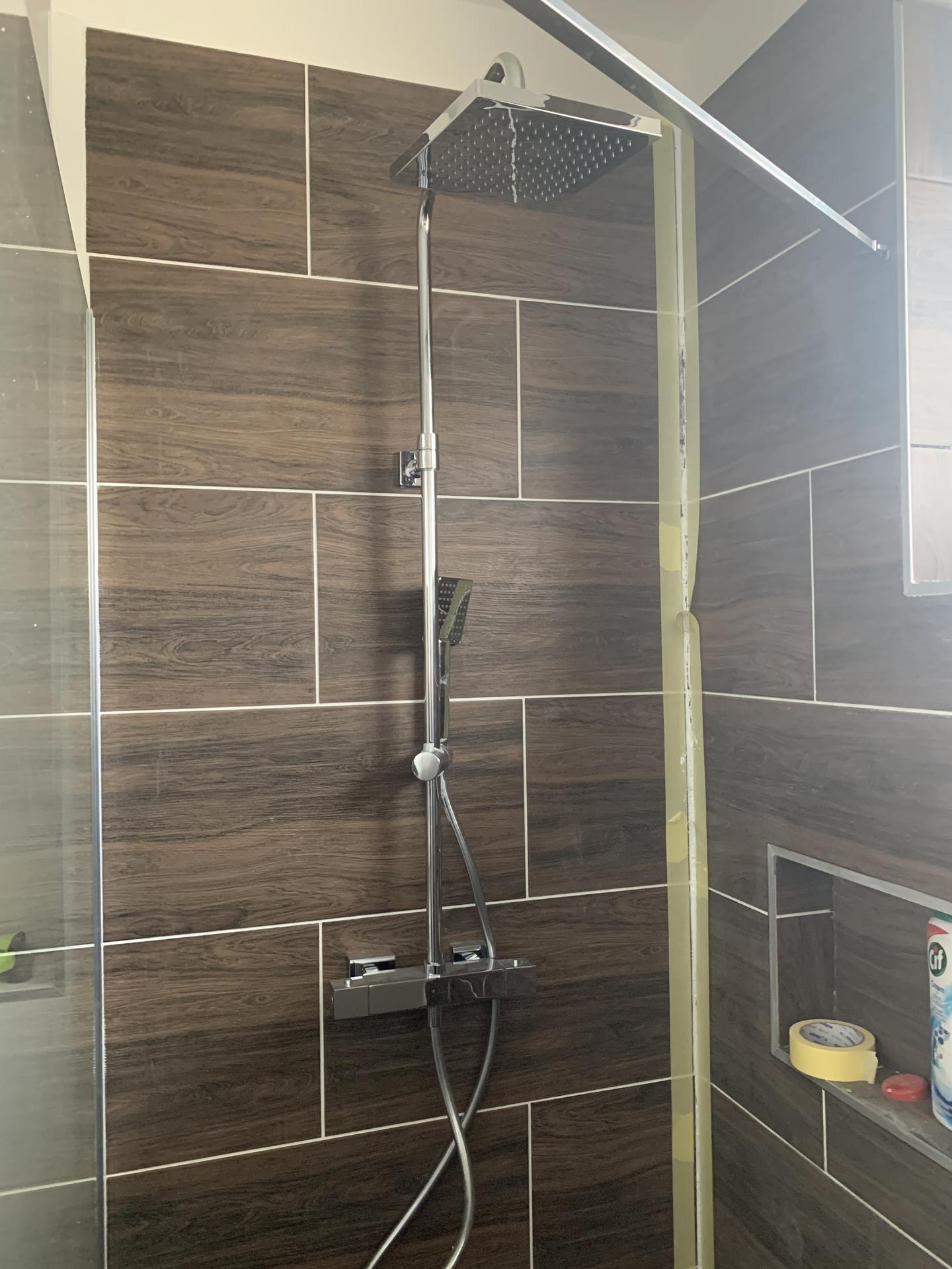 Wc a Koupelna s wc - Obrázek č. 49