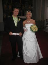 manželé Bartoníčkovi