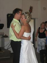 první svatební tanec