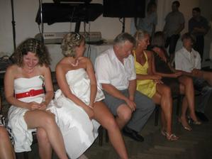 a nevěsty