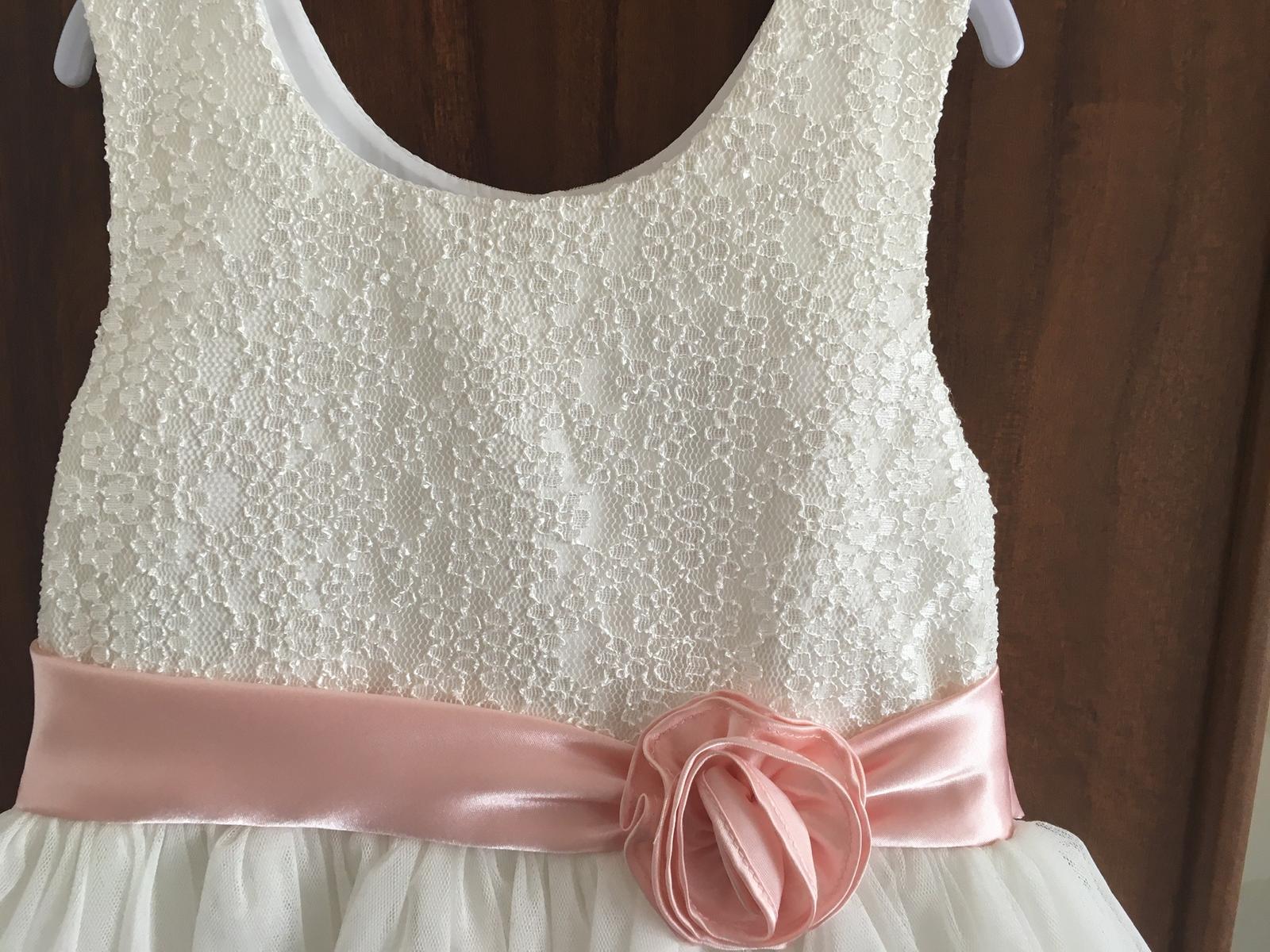 šaty pre druzicku - Obrázok č. 2