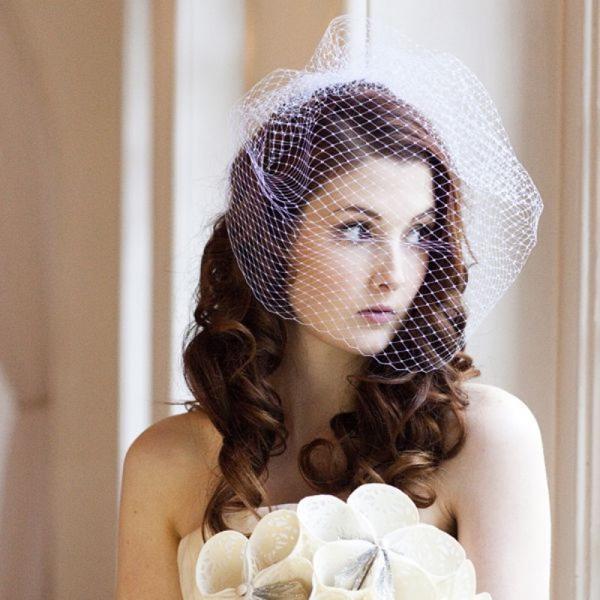 Účesy pro nevěstu - Obrázek č. 32
