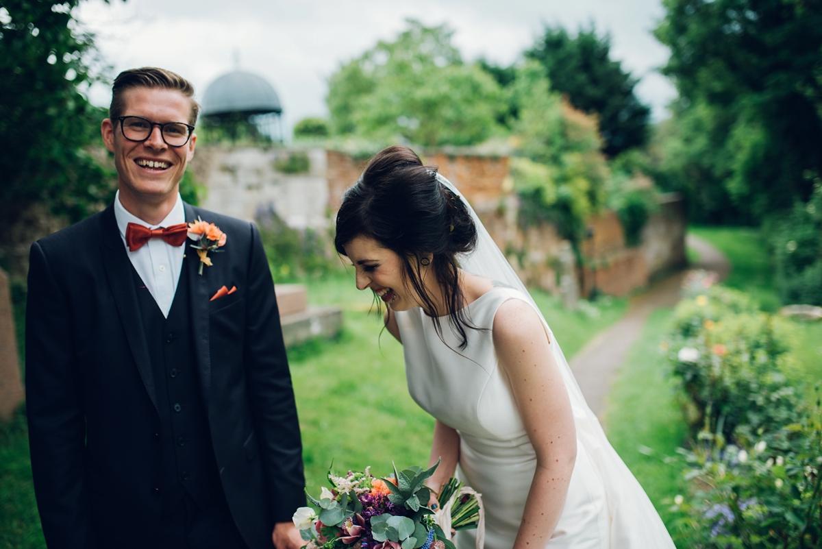 Účesy pro nevěstu - Obrázek č. 74