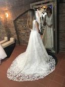 Nové svatební šaty, 42
