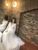 Nové svatební šaty, 40