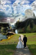 z  Pána prstenu :-)