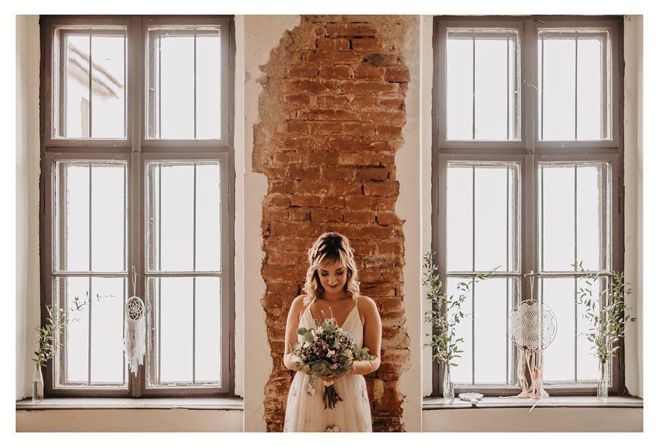 Chvíľka pred... Ivka ❤️ Svadba Na Haciende ❤️ - Obrázok č. 3