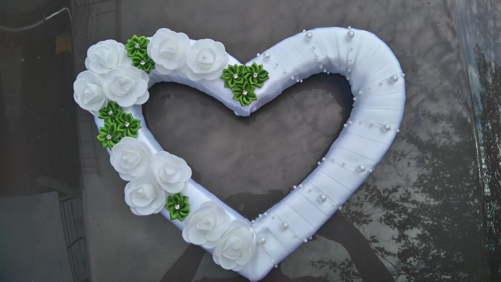 svadobne srdcia - Obrázok č. 2