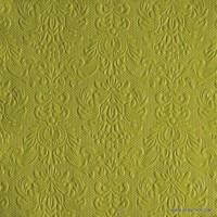 reliefne servitky olivovozelene - Obrázok č. 1